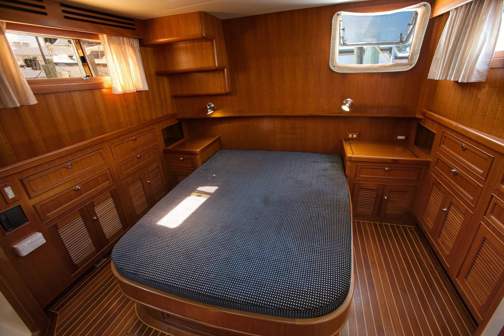 Selene-40 Ocean Trawler 2005 -Pensacola-Florida-United States-1365803 | Thumbnail