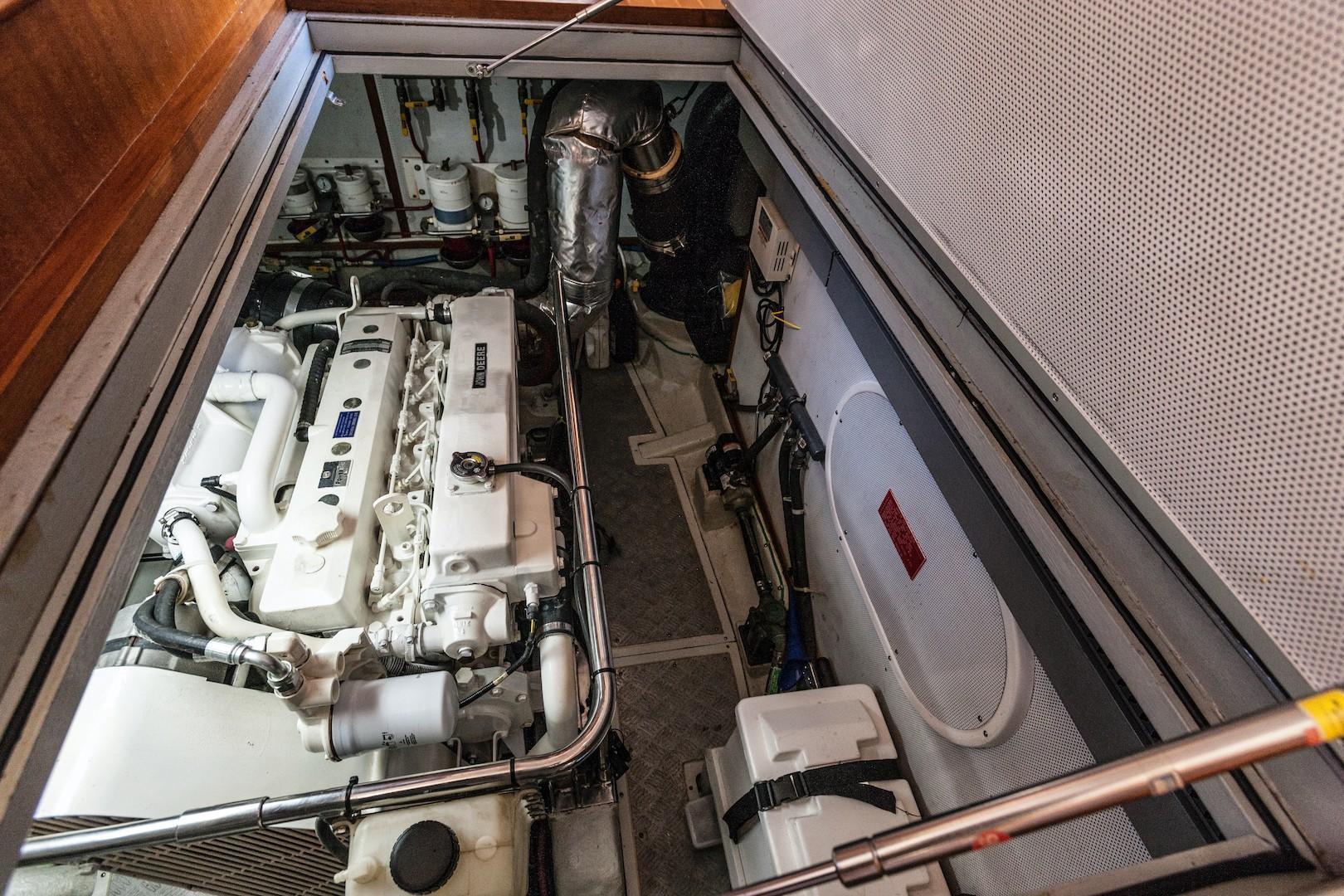 Selene-40 Ocean Trawler 2005 -Pensacola-Florida-United States-1365814 | Thumbnail