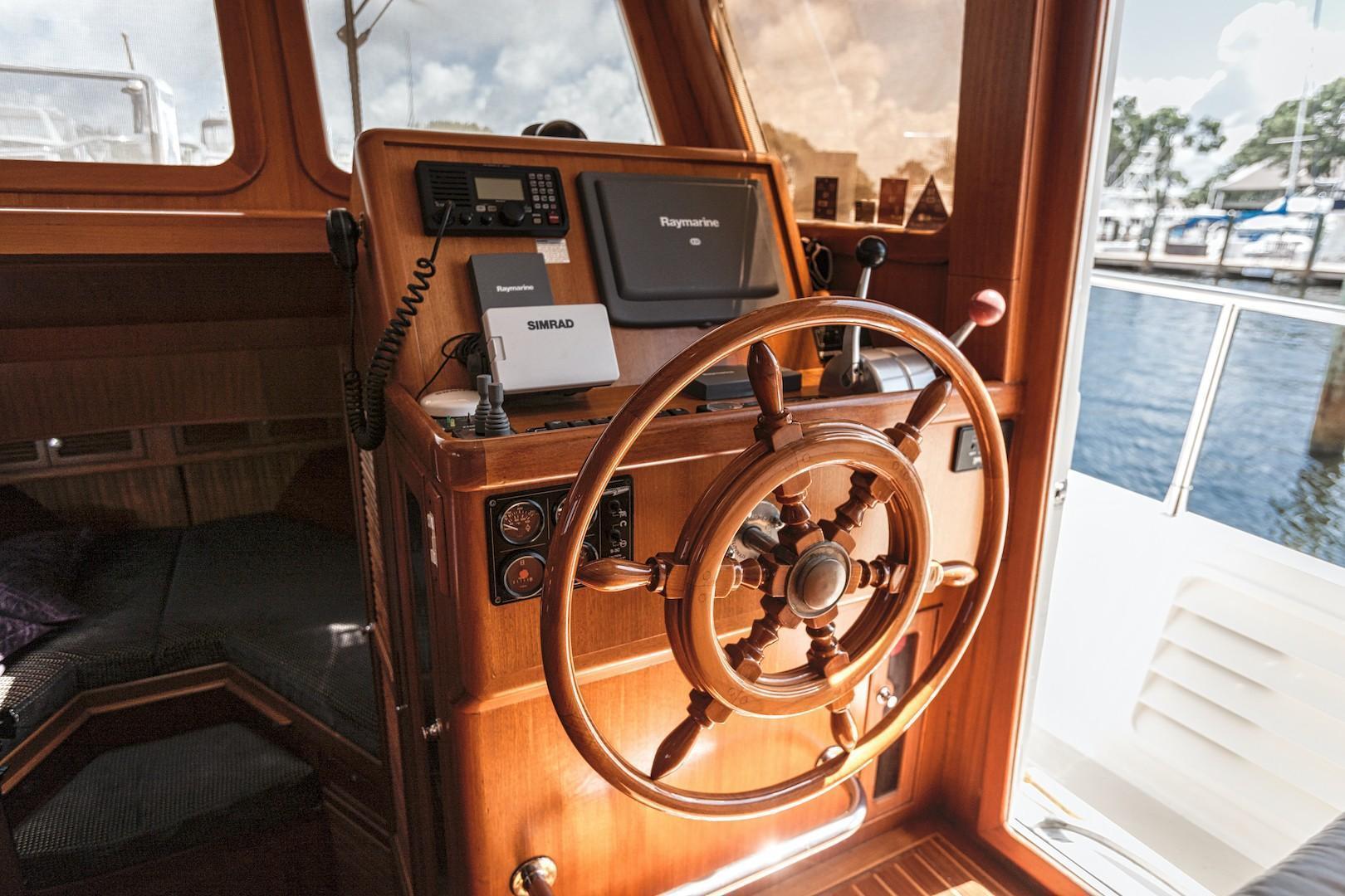 Selene-40 Ocean Trawler 2005 -Pensacola-Florida-United States-1365807 | Thumbnail