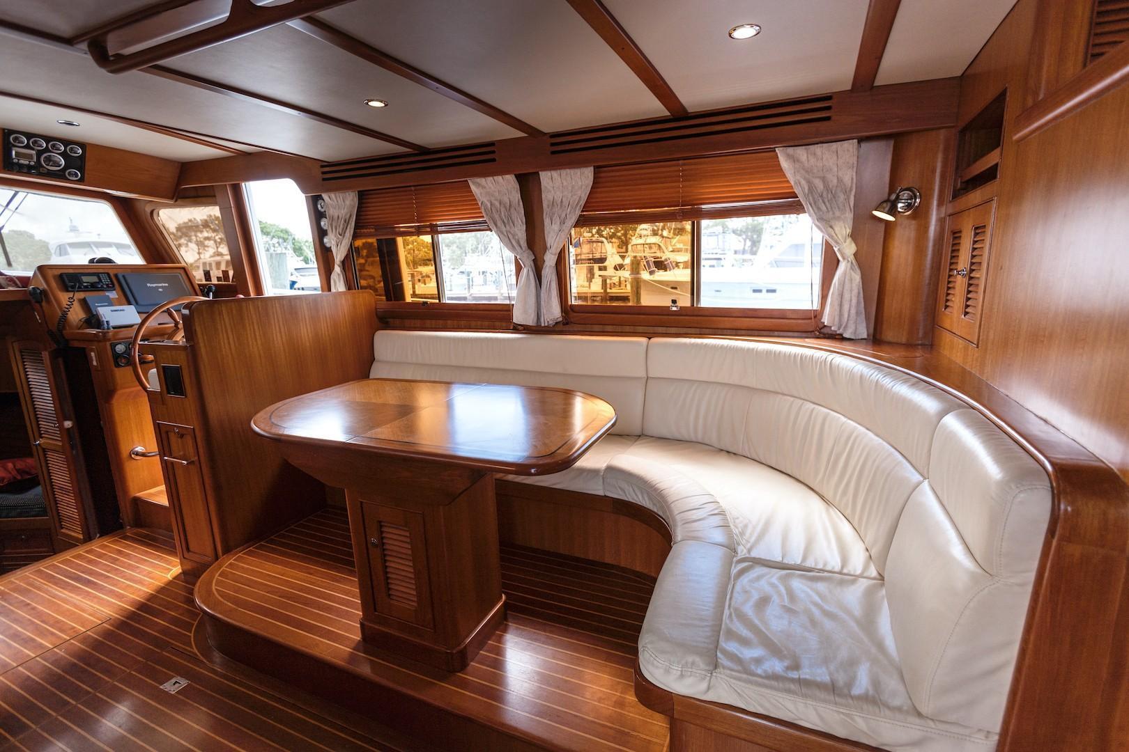 Selene-40 Ocean Trawler 2005 -Pensacola-Florida-United States-1365804 | Thumbnail