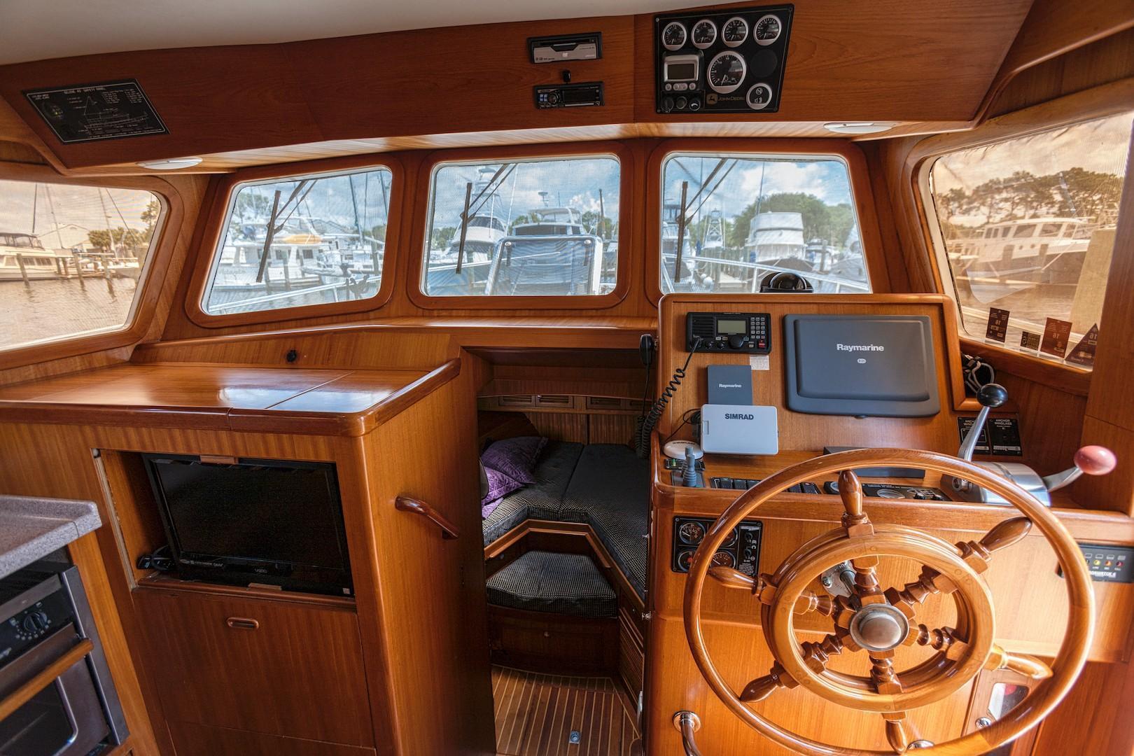 Selene-40 Ocean Trawler 2005 -Pensacola-Florida-United States-1365809 | Thumbnail