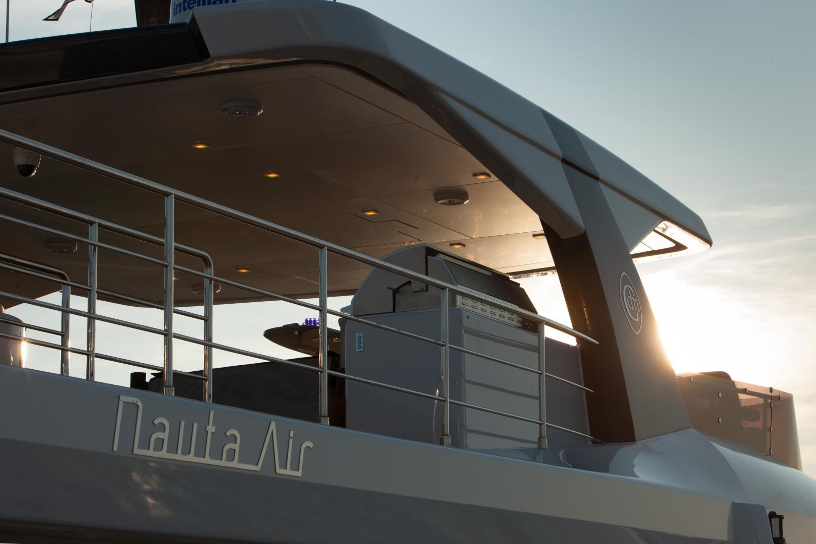 Cantiere Delle Marche-Nauta Air 86 2014-ROSEY Olbia, Sardinia-Italy-1366164 | Thumbnail