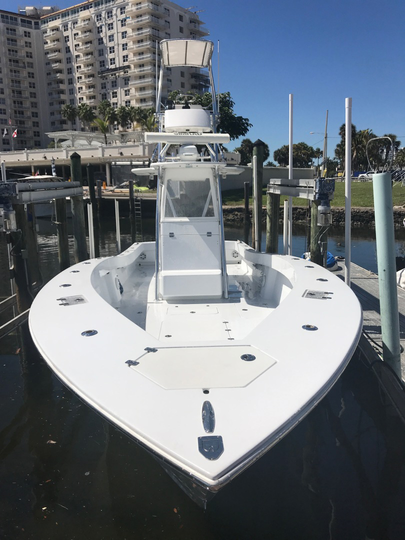 Conch-33 Center Console 2017-33 Center Console FT. LAUDERDALE-United States-1641123 | Thumbnail