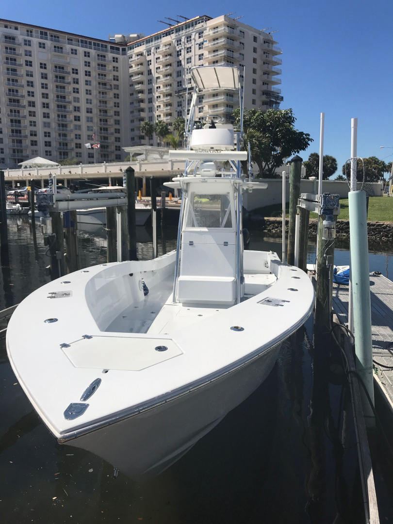 Conch-33 Center Console 2017-33 Center Console FT. LAUDERDALE-United States-1641124 | Thumbnail