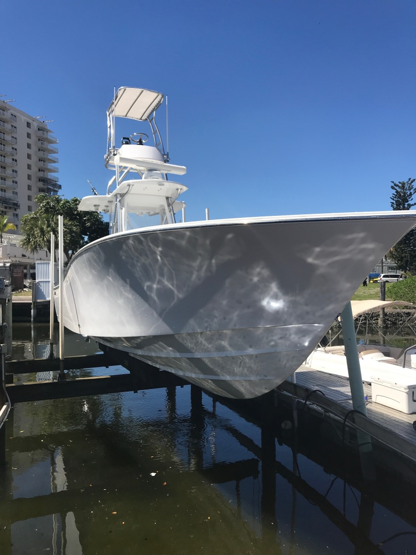Conch-33 Center Console 2017-33 Center Console FT. LAUDERDALE-United States-1366689 | Thumbnail