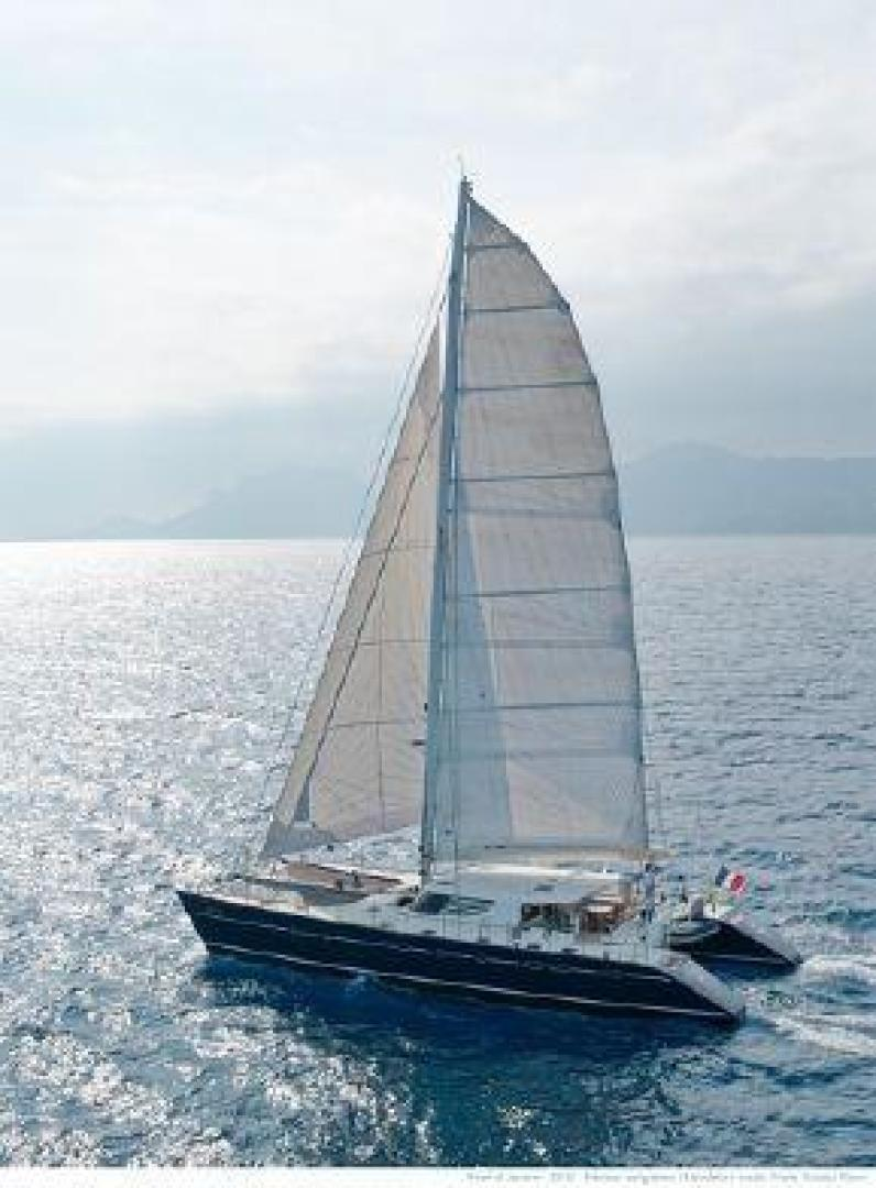 JFA-Catamaran 2004-Azizam Miami-Florida-United States-1367454 | Thumbnail