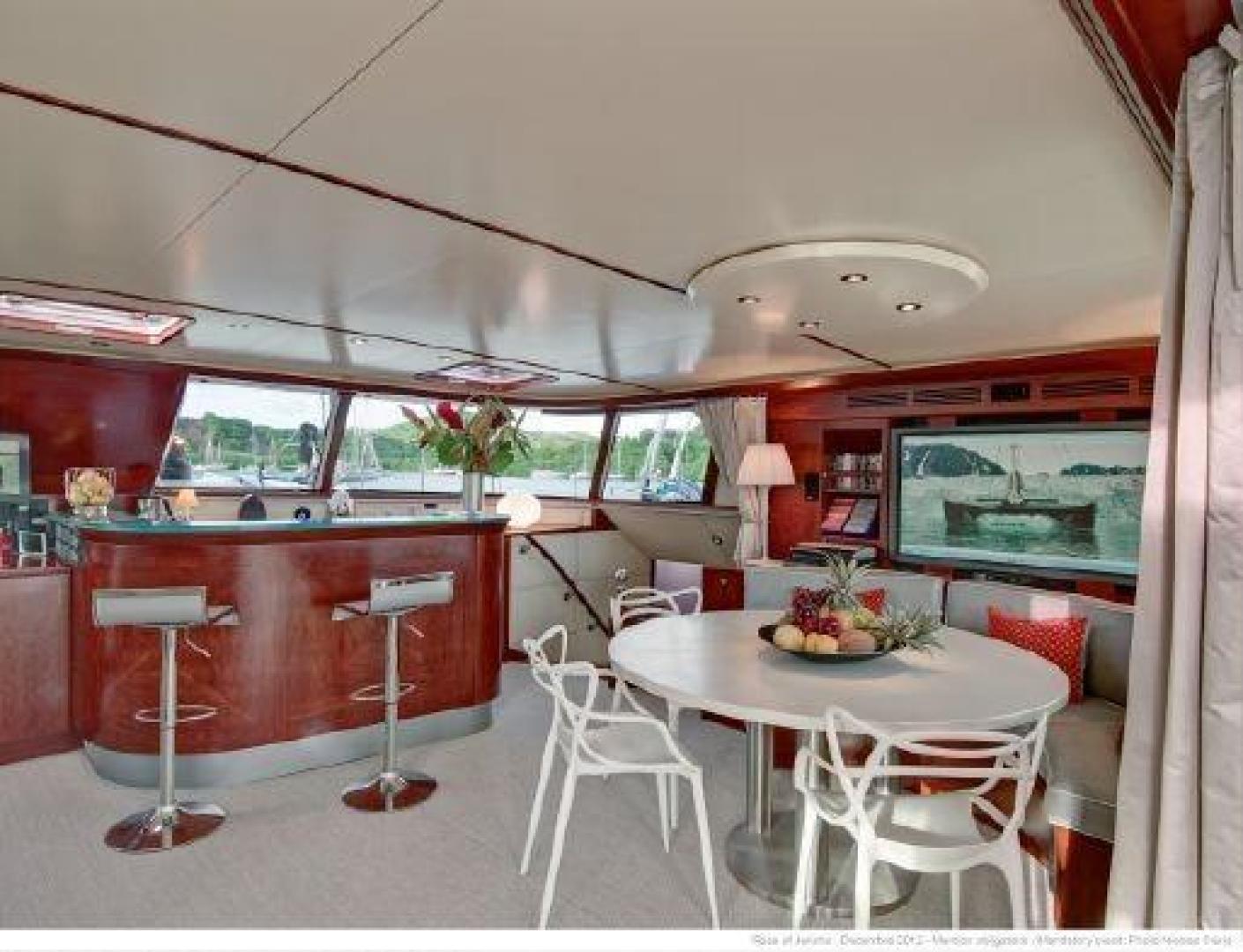 JFA-Catamaran 2004-Azizam Miami-Florida-United States-1367470 | Thumbnail