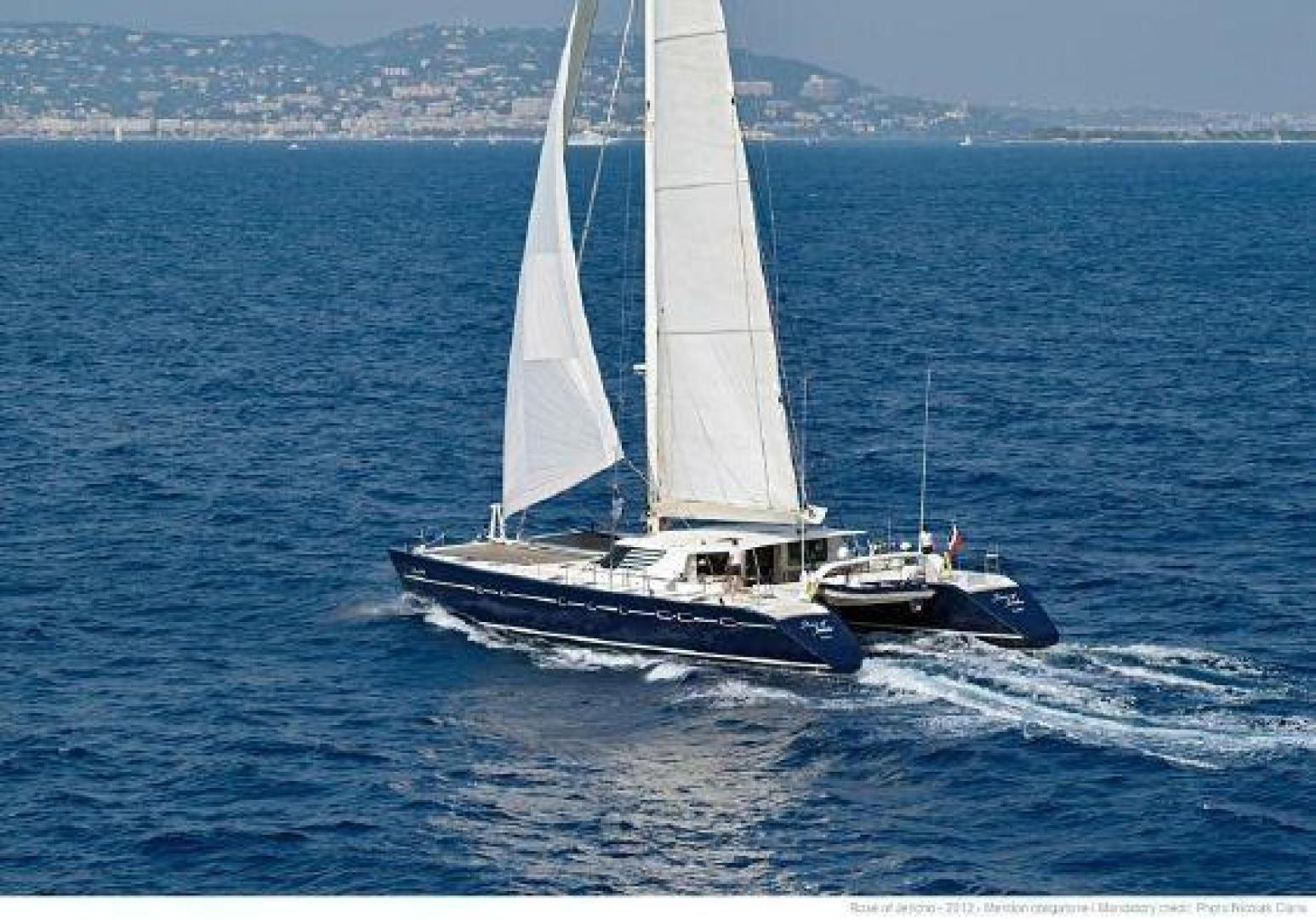 JFA-Catamaran 2004-Azizam Miami-Florida-United States-1367451 | Thumbnail