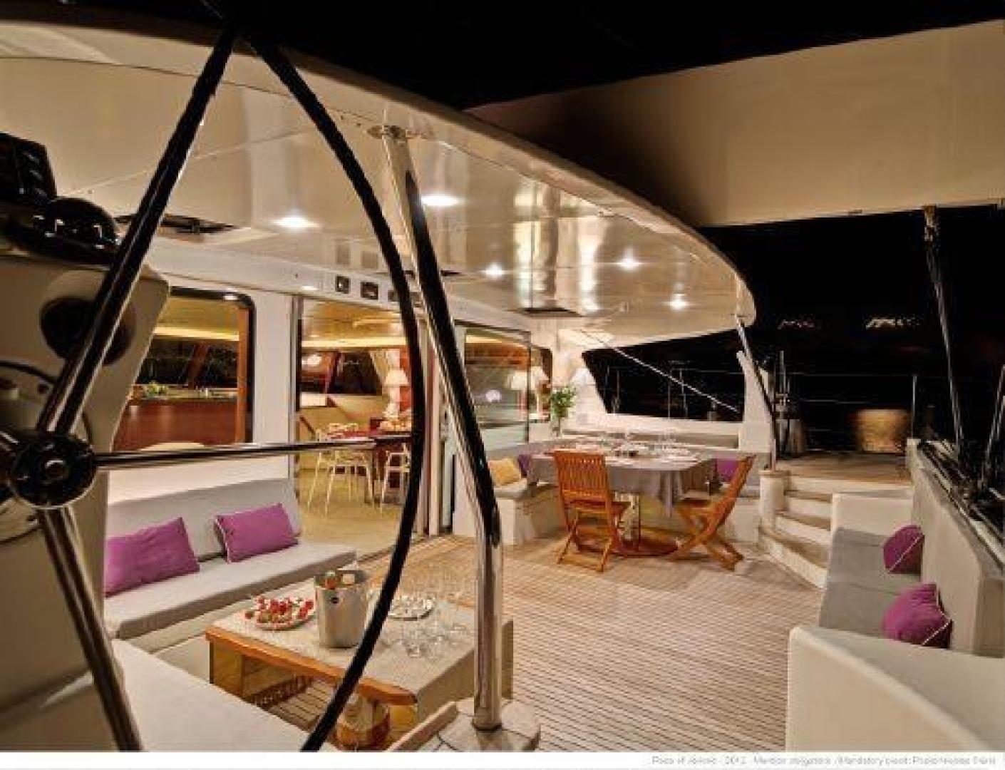 JFA-Catamaran 2004-Azizam Miami-Florida-United States-1367462 | Thumbnail