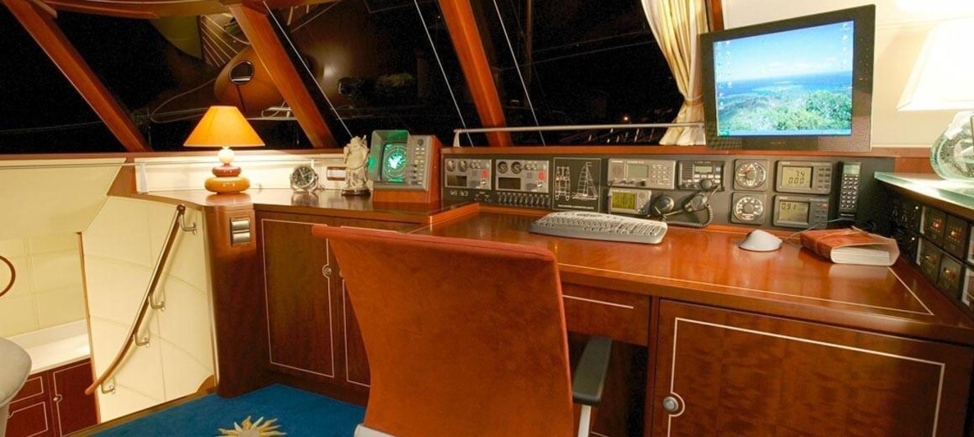 JFA-Catamaran 2004-Azizam Miami-Florida-United States-1367457 | Thumbnail