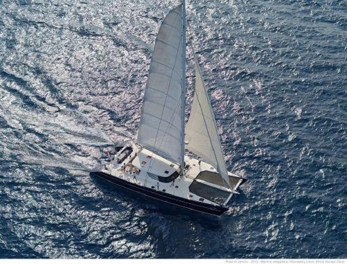 JFA-Catamaran 2004-Azizam Miami-Florida-United States-1367452 | Thumbnail