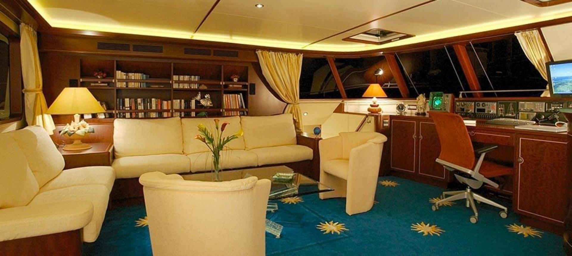 JFA-Catamaran 2004-Azizam Miami-Florida-United States-1367456 | Thumbnail