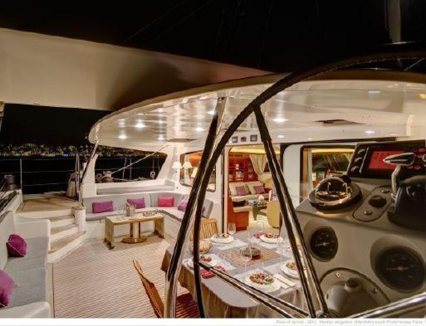JFA-Catamaran 2004-Azizam Miami-Florida-United States-1367464 | Thumbnail