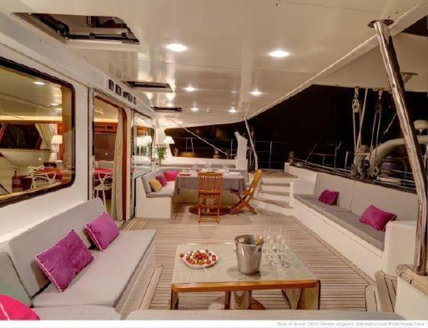 JFA-Catamaran 2004-Azizam Miami-Florida-United States-1367463 | Thumbnail