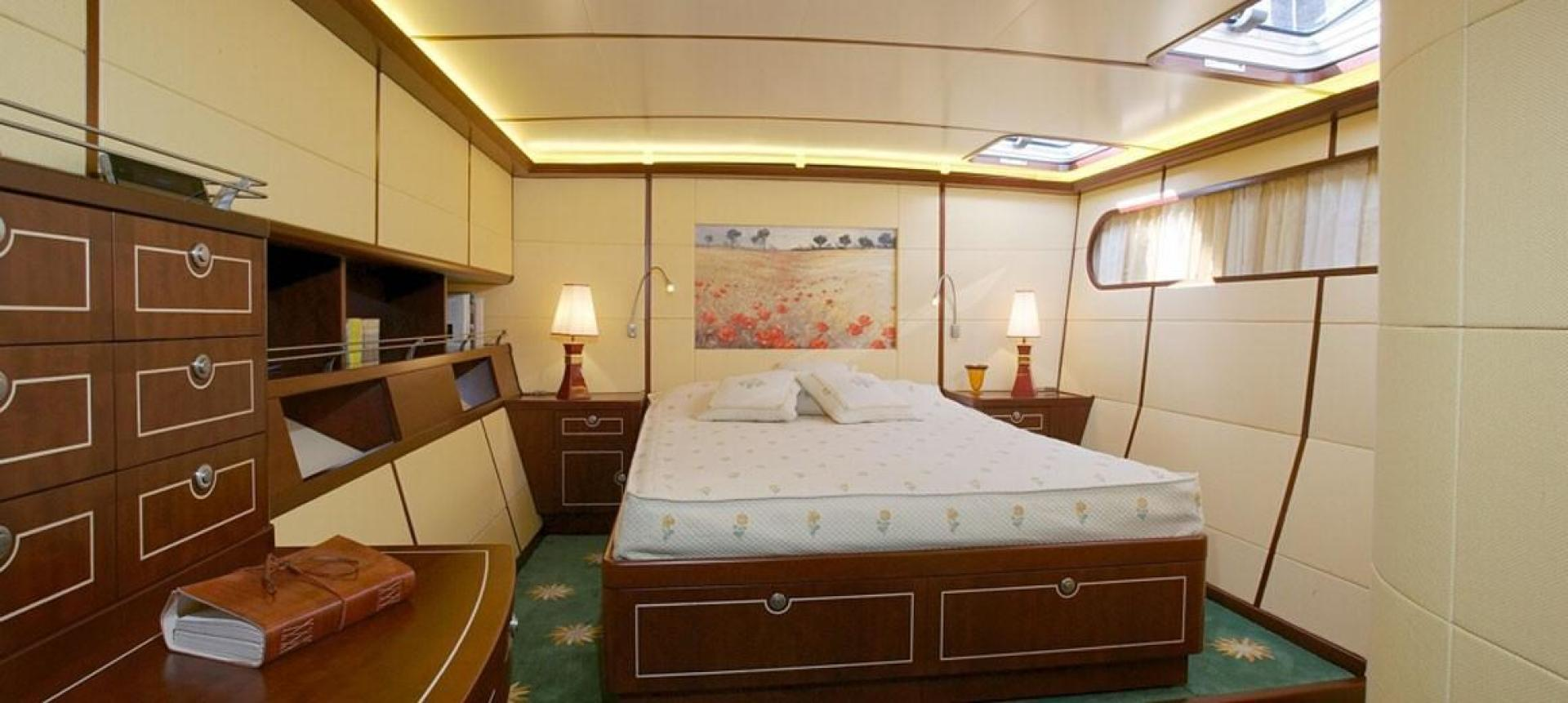 JFA-Catamaran 2004-Azizam Miami-Florida-United States-1367458 | Thumbnail