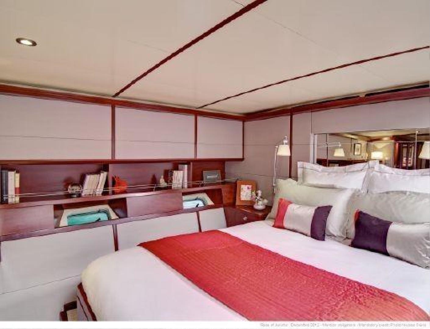 JFA-Catamaran 2004-Azizam Miami-Florida-United States-1367467 | Thumbnail