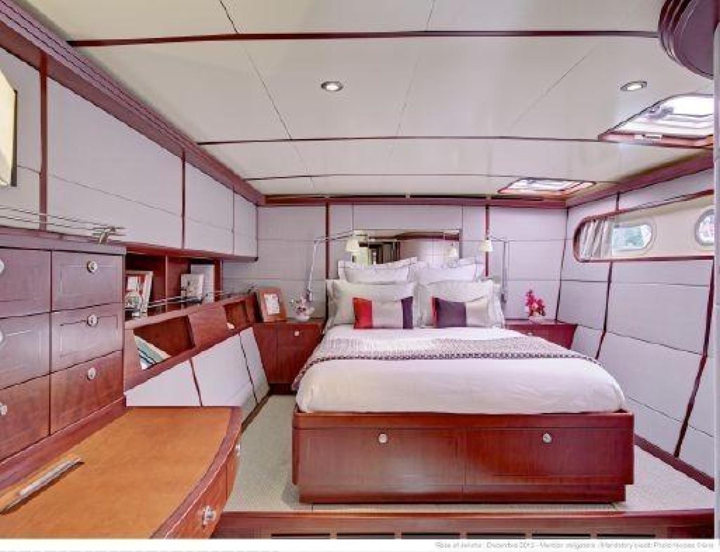 JFA-Catamaran 2004-Azizam Miami-Florida-United States-1367465 | Thumbnail