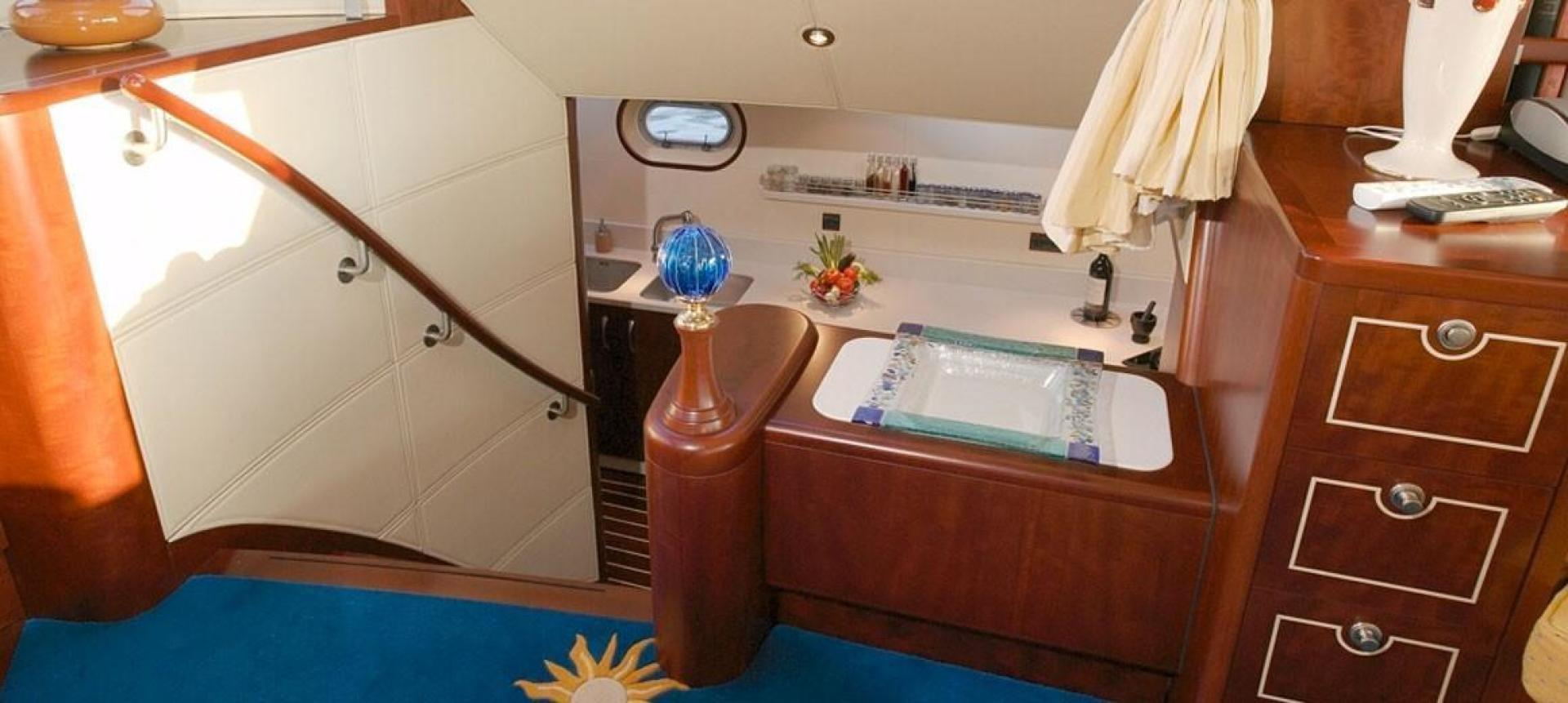 JFA-Catamaran 2004-Azizam Miami-Florida-United States-1367459 | Thumbnail