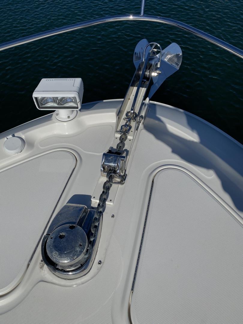 Sea Ray-L650 Express 2016-Cozy Fort Lauderdale-Florida-United States-2016 Sea Ray L650 Anchor-1367773 | Thumbnail