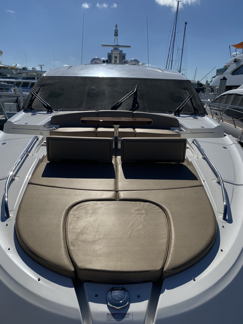 Sea Ray-L650 Express 2016-Cozy Fort Lauderdale-Florida-United States-2016 Sea Ray L650 Bow (2)-1420074 | Thumbnail