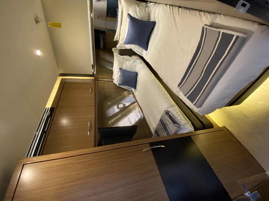 Sea Ray-L650 Express 2016-Cozy Fort Lauderdale-Florida-United States-2016 Sea Ray L650 Cozy   Port SR (1)-1419165 | Thumbnail