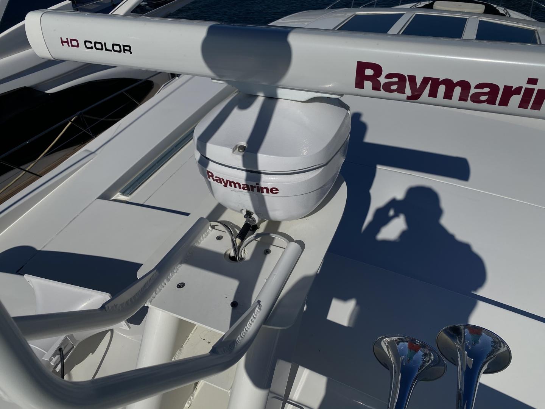 Sea Ray-L650 Express 2016-Cozy Fort Lauderdale-Florida-United States-2016 Sea Ray L650 Radar-1367784 | Thumbnail