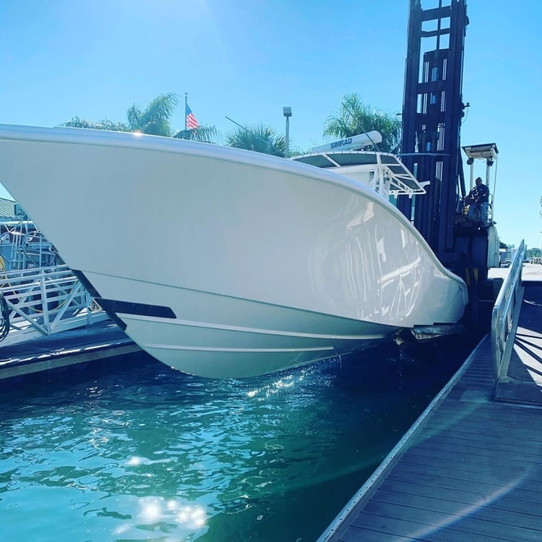 Picture Of: 36' Yellowfin 36 Offshore 2012 Yacht For Sale | 2 of 6
