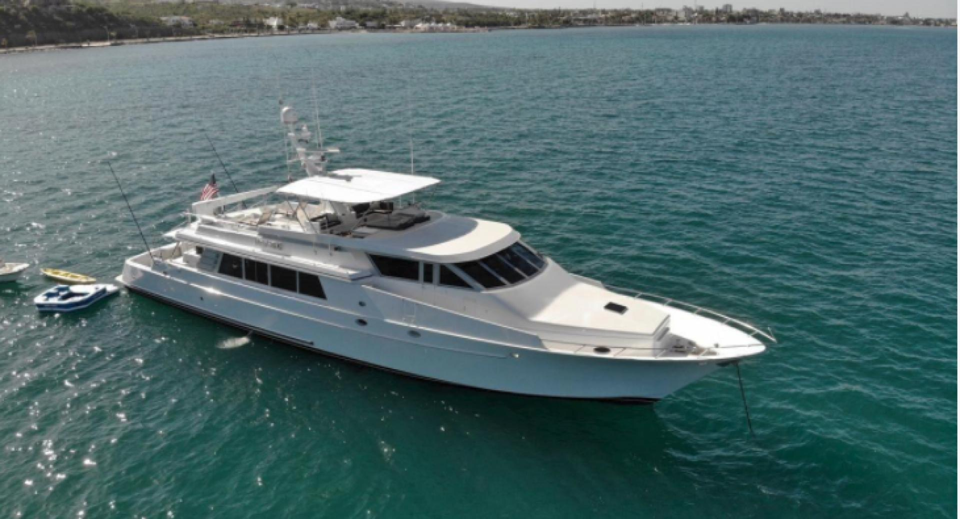 Picture Of: 103' Westport CPMY 1989 Yacht For Sale | 1 of 14