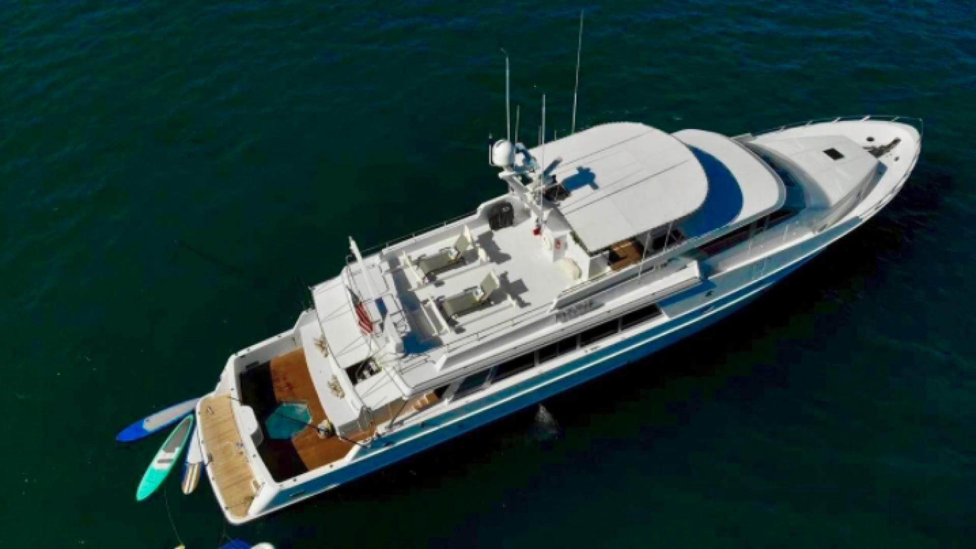Picture Of: 103' Westport CPMY 1989 Yacht For Sale | 2 of 14