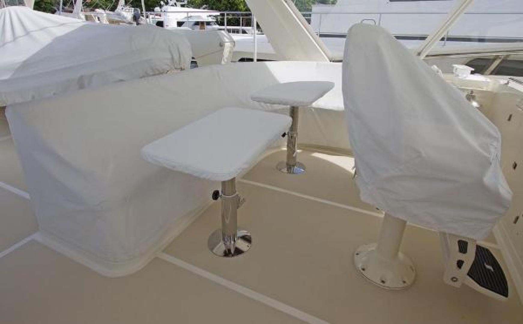 Offshore Yachts-62 Pilot House 2001-Sandman II Fort Lauderdale-Florida-United States-1367894   Thumbnail