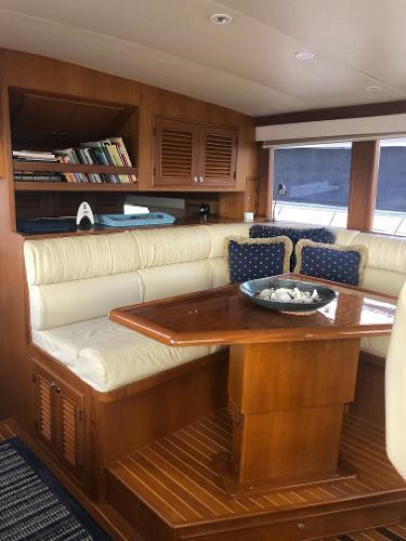 Offshore Yachts-62 Pilot House 2001-Sandman II Fort Lauderdale-Florida-United States-1367880   Thumbnail