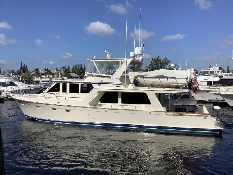 Offshore Yachts-62 Pilot House 2001-Sandman II Fort Lauderdale-Florida-United States-1367878   Thumbnail
