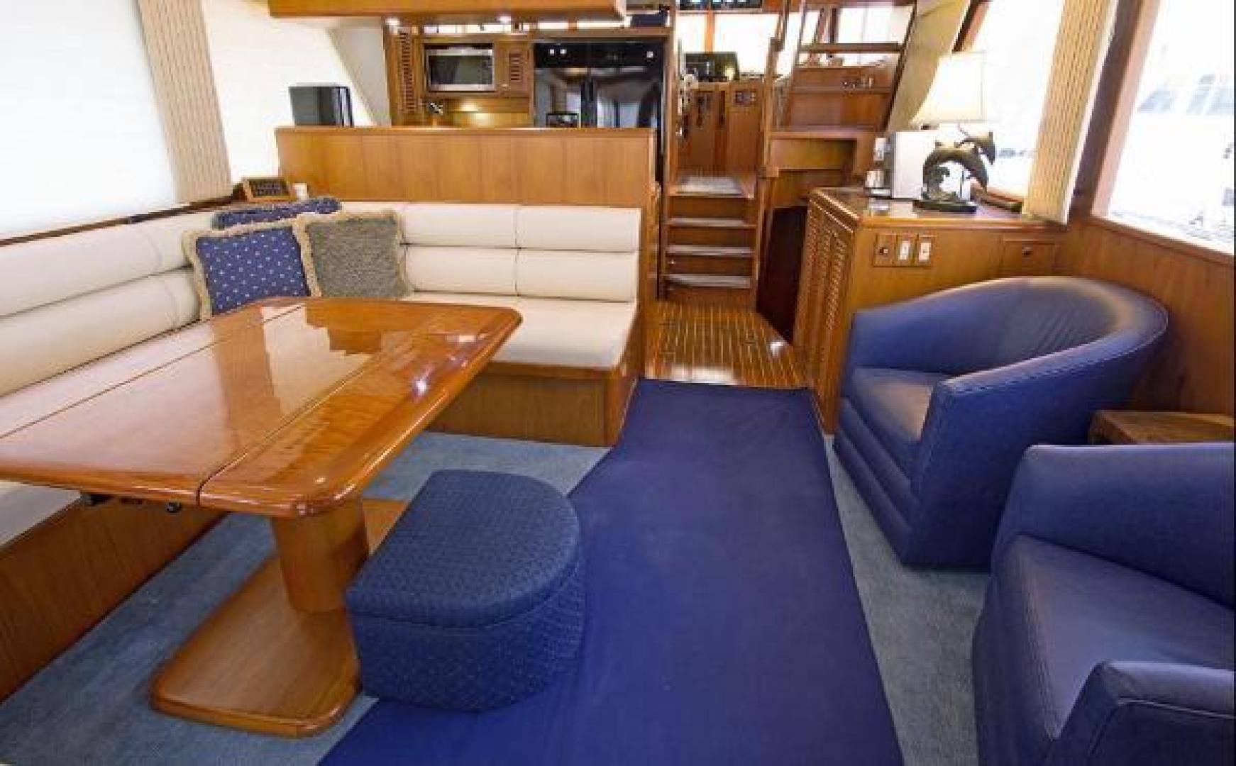 Offshore Yachts-62 Pilot House 2001-Sandman II Fort Lauderdale-Florida-United States-1367888   Thumbnail
