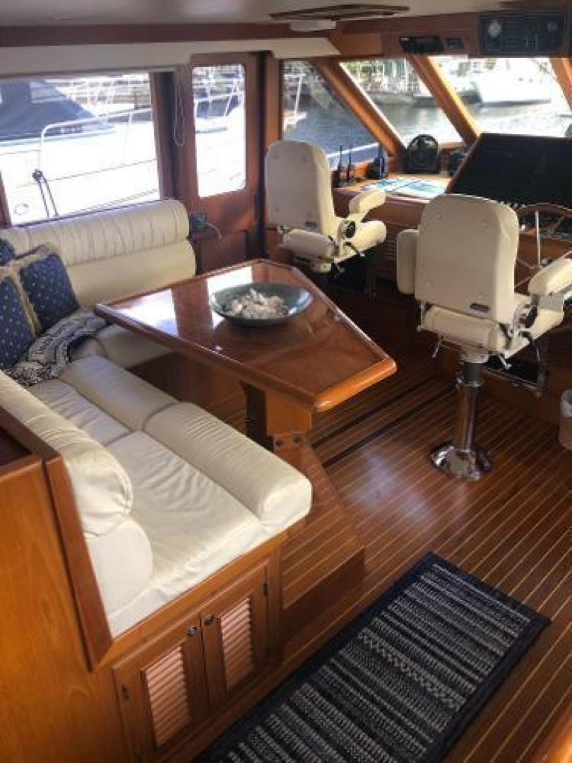 Offshore Yachts-62 Pilot House 2001-Sandman II Fort Lauderdale-Florida-United States-1367886   Thumbnail