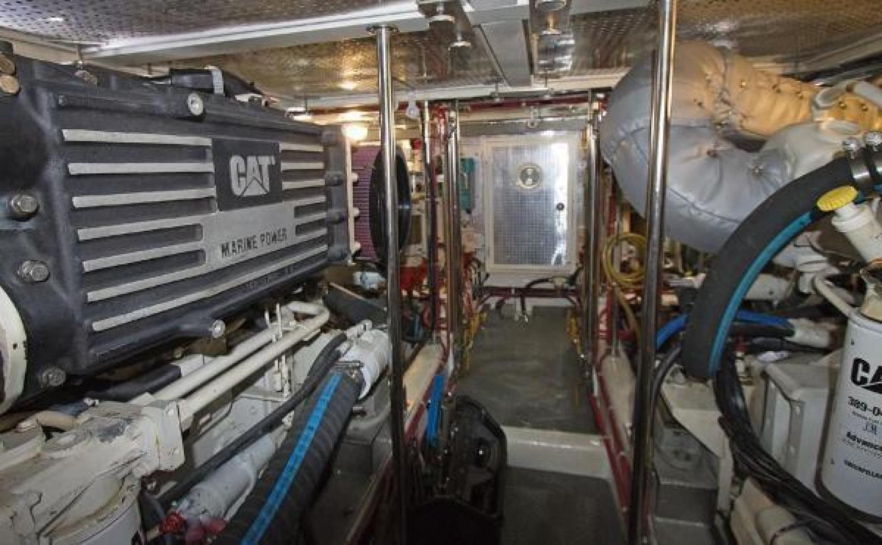 Offshore Yachts-62 Pilot House 2001-Sandman II Fort Lauderdale-Florida-United States-1367904   Thumbnail