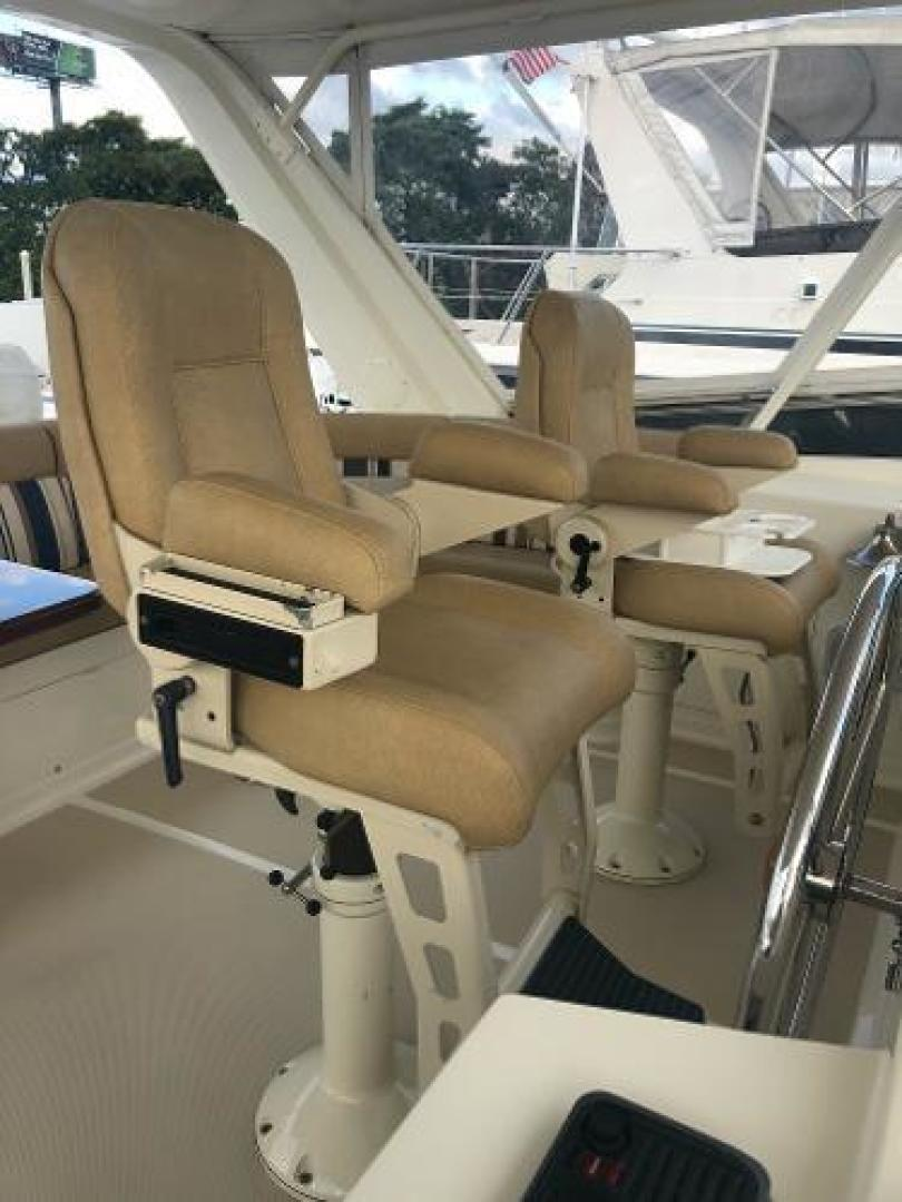 Offshore Yachts-62 Pilot House 2001-Sandman II Fort Lauderdale-Florida-United States-1367893   Thumbnail