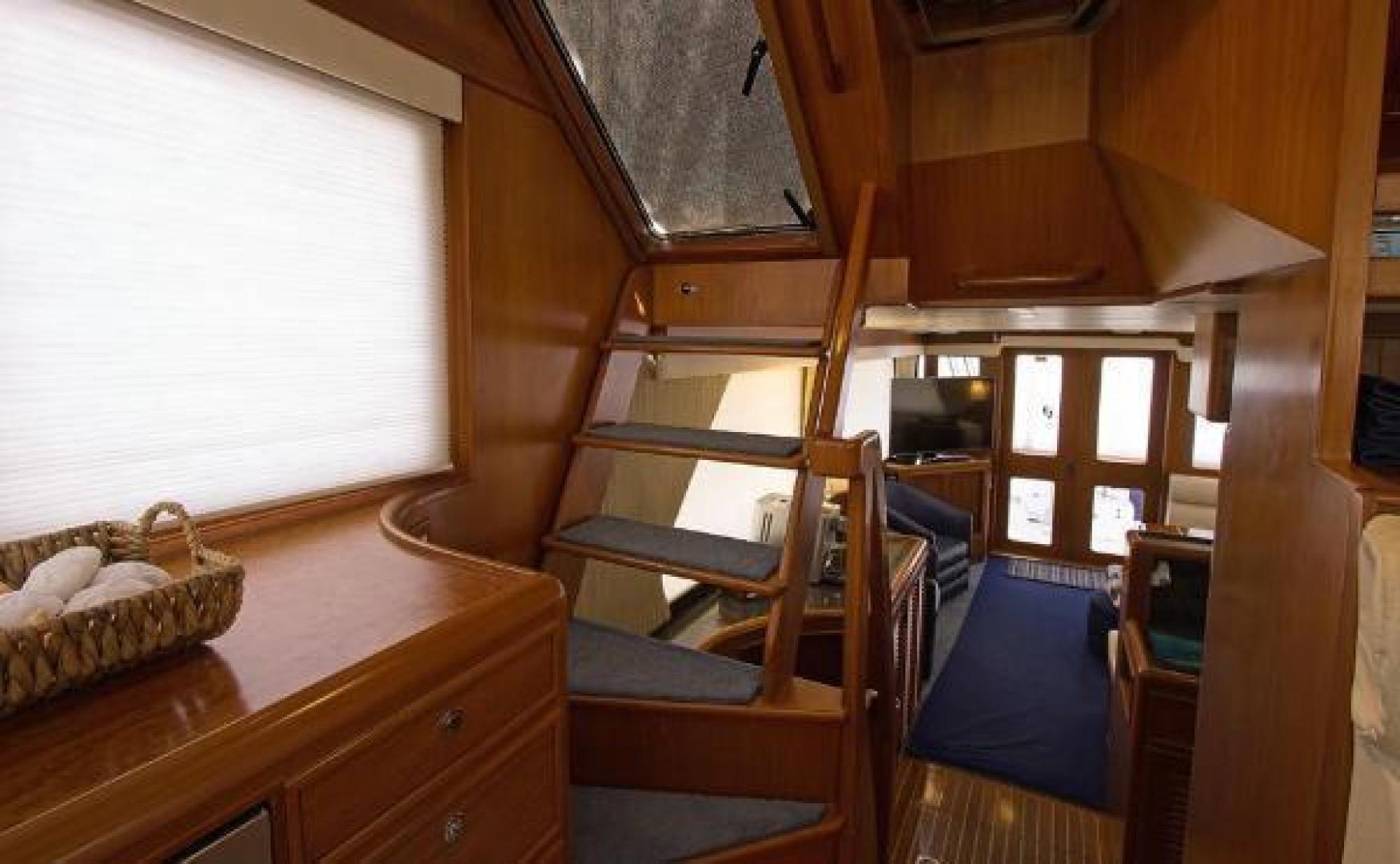 Offshore Yachts-62 Pilot House 2001-Sandman II Fort Lauderdale-Florida-United States-1367903   Thumbnail
