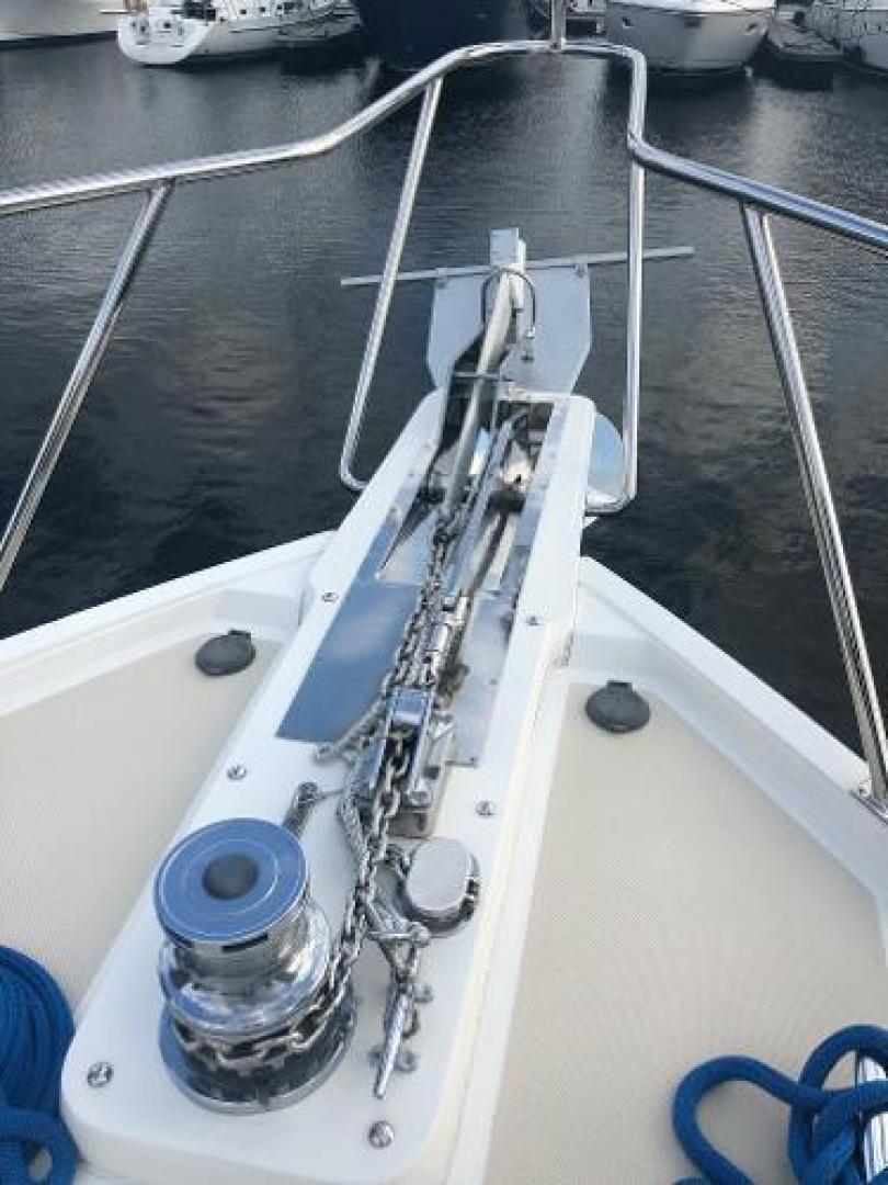 Offshore Yachts-62 Pilot House 2001-Sandman II Fort Lauderdale-Florida-United States-1367898   Thumbnail