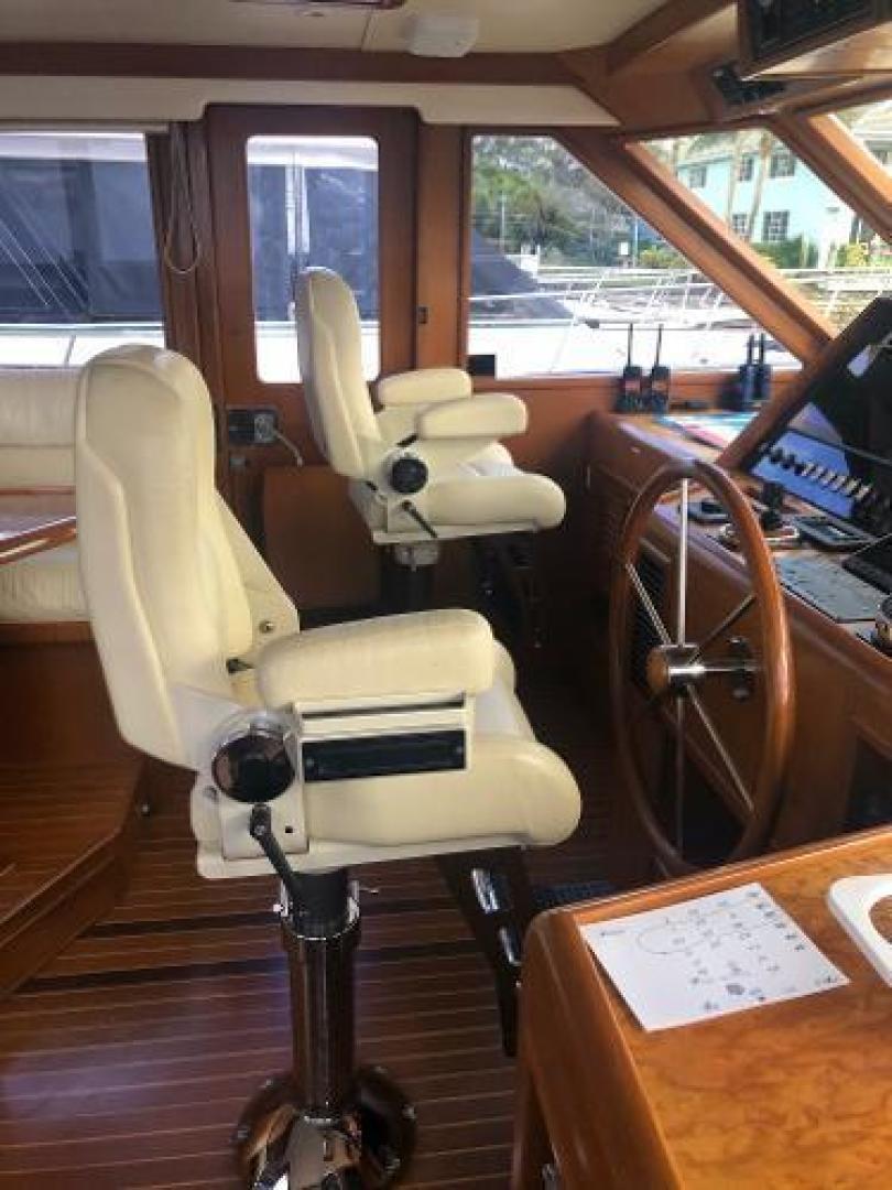 Offshore Yachts-62 Pilot House 2001-Sandman II Fort Lauderdale-Florida-United States-1367881   Thumbnail