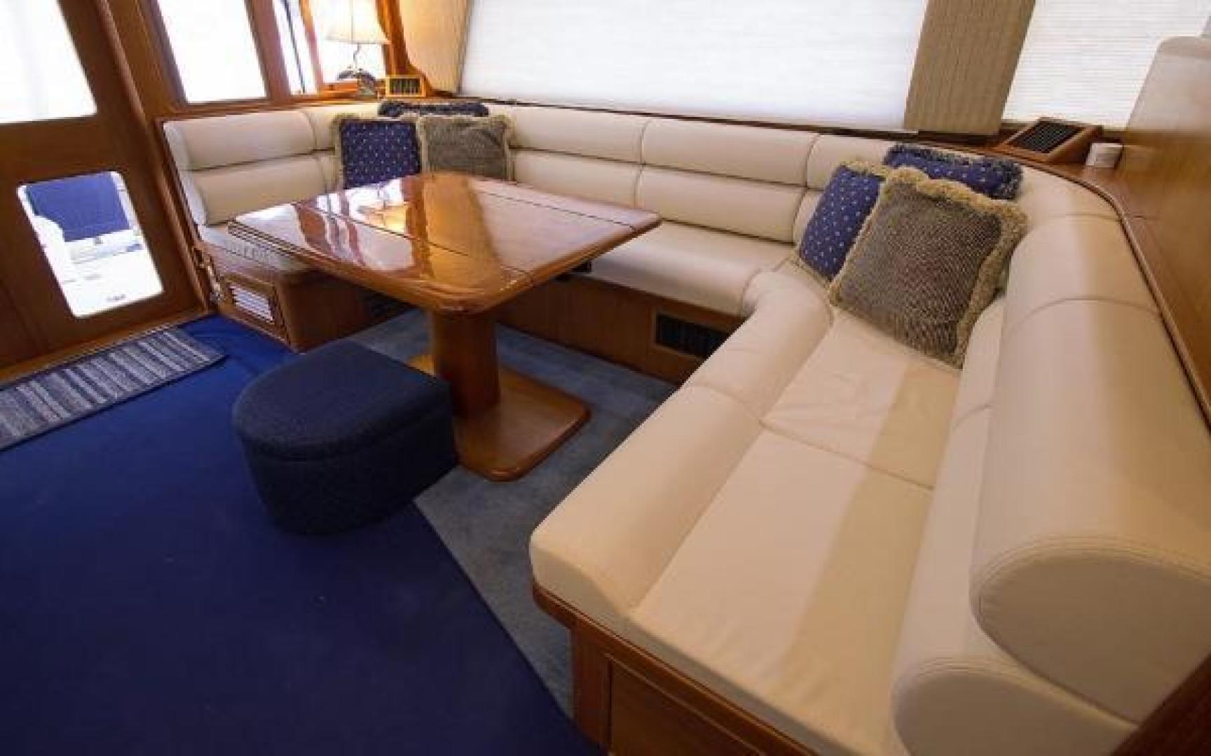 Offshore Yachts-62 Pilot House 2001-Sandman II Fort Lauderdale-Florida-United States-1367885   Thumbnail