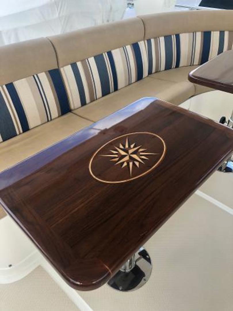 Offshore Yachts-62 Pilot House 2001-Sandman II Fort Lauderdale-Florida-United States-1367890   Thumbnail