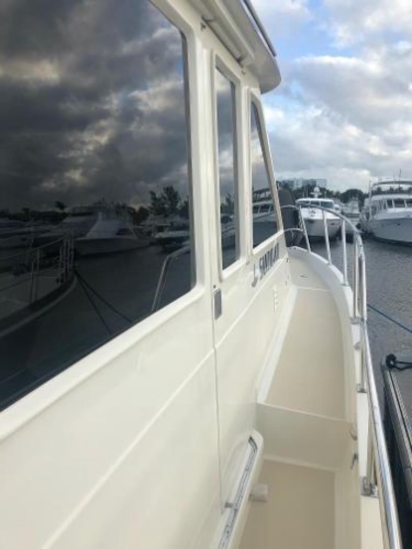 Offshore Yachts-62 Pilot House 2001-Sandman II Fort Lauderdale-Florida-United States-1367897   Thumbnail