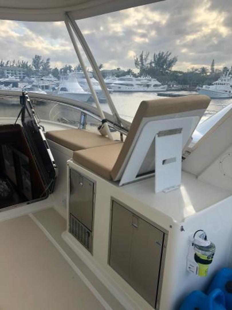 Offshore Yachts-62 Pilot House 2001-Sandman II Fort Lauderdale-Florida-United States-1367895   Thumbnail