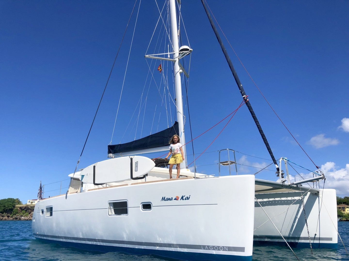 Picture Of: 40' Lagoon 2012 Yacht For Sale | 1 of 36
