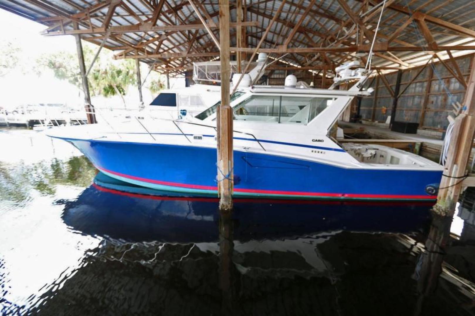 Cabo-45 Express 1997-Reel Life Panama City Beach-Florida-United States-1997 45 Cabo Express-1368076   Thumbnail