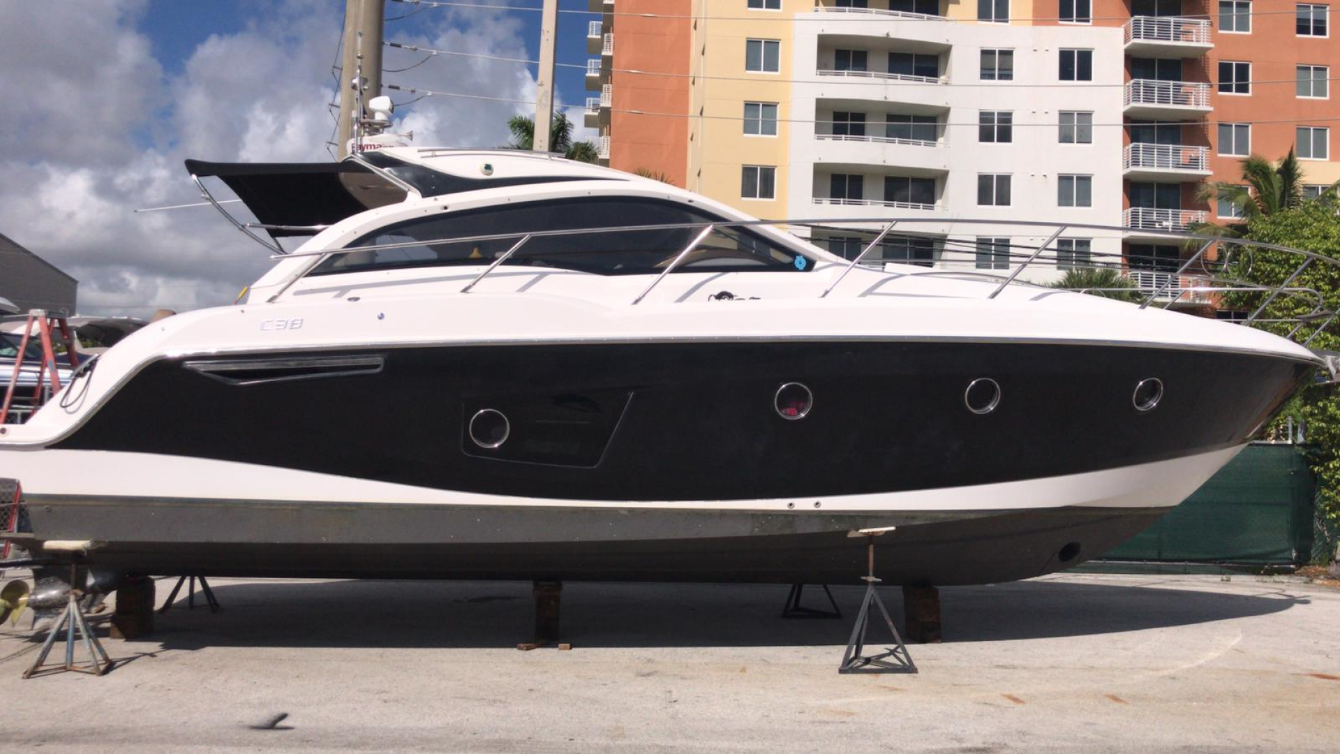 Picture Of: 38' Sessa C38 2014 Yacht For Sale | 2 of 19