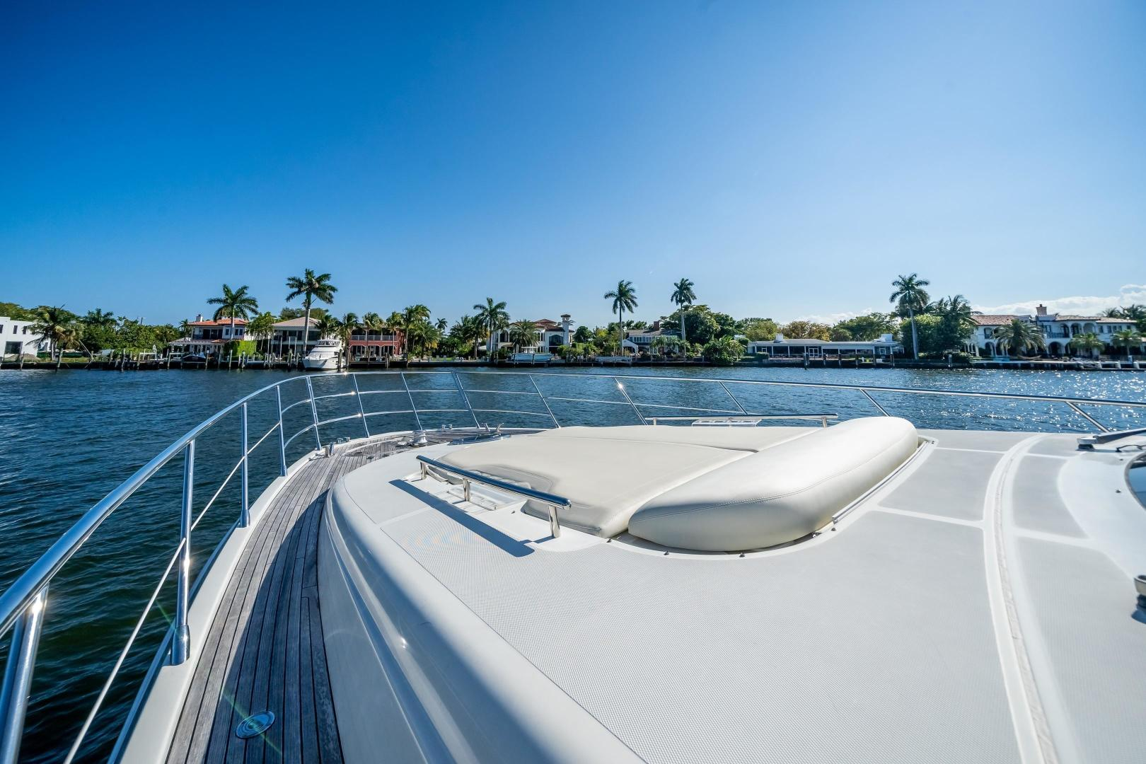 Azimut-Azimut 72S 2013-Black Jack Fort Lauderdale-Florida-United States-1368848 | Thumbnail