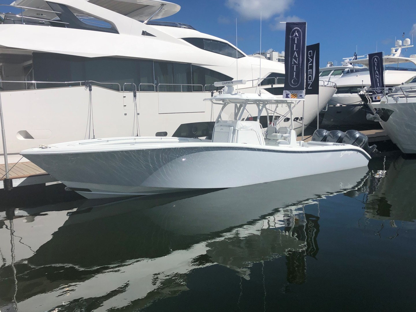 Picture Of: 36' Yellowfin 36 Offshore 2019 Yacht For Sale | 1 of 10