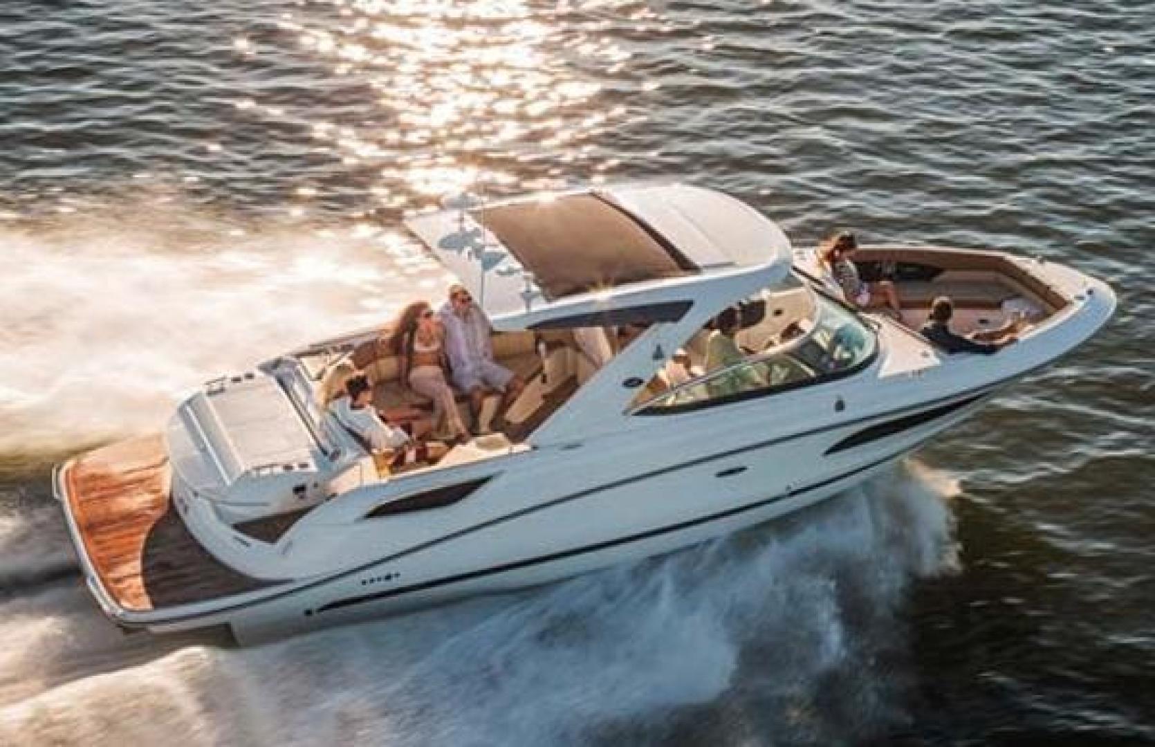 "2016 Sea Ray 35' 350 SLX ""350 SLX"""