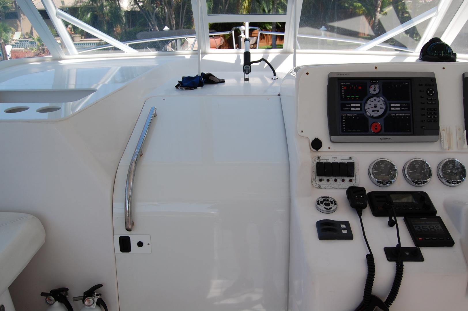 Pro-Line-35 Express 2006-Black Pearl Lighthouse Point-Florida-United States-1369890   Thumbnail